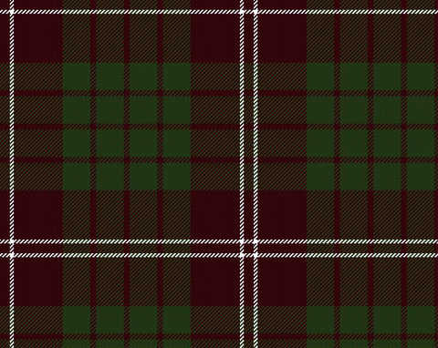 Crawford Ancient Men's 4yd Kilt | Scottish Shop
