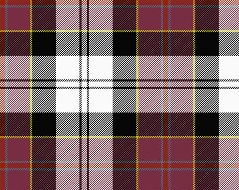 Culloden Dress Modern Men's 4yd Kilt | Scottish Shop