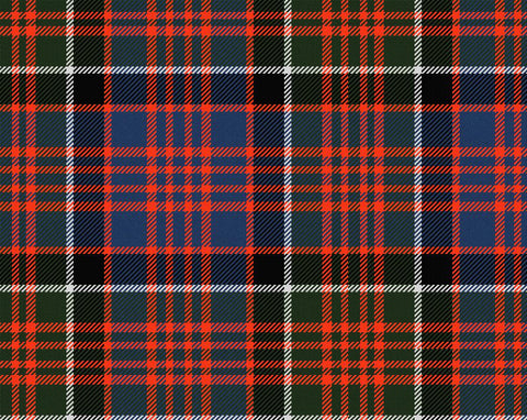 MacDonald of Clan Ranald Ancient Men's 4yd Kilt | Scottish Shop