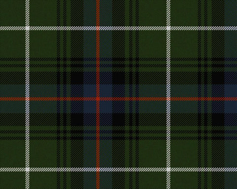 MacDonald Isles Hunting Ancient Men's 4yd Kilt | Scottish Shop