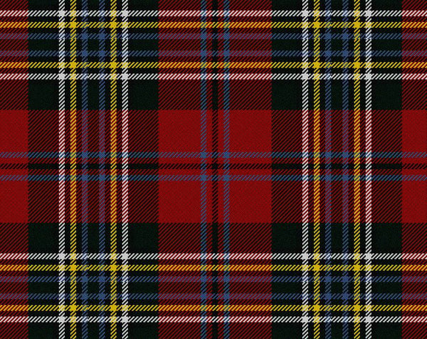 MacLean Duart Modern Men's 4yd Kilt | Scottish Shop