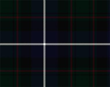 MacRae Hunting Modern Men's 4yd Kilt | Scottish Shop
