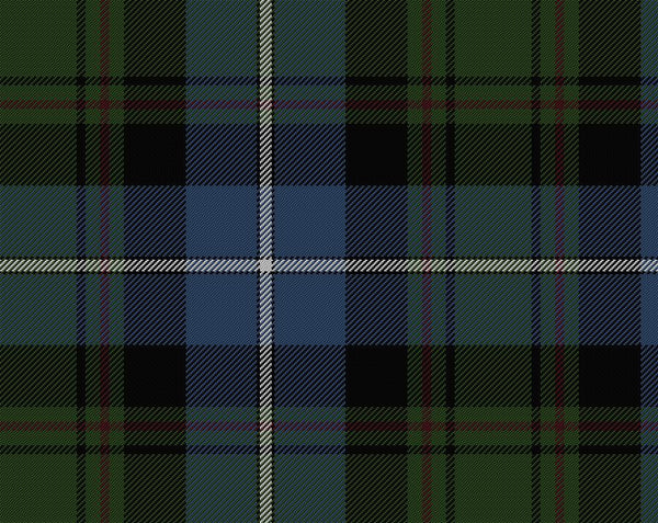 MacRae Hunting Ancient Men's 4yd Kilt | Scottish Shop