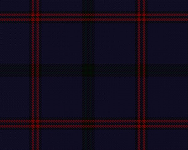 Montgomery Modern Men's 4yd Kilt | Scottish Shop