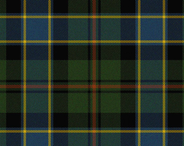 Ogilvie Hunting Ancient Men's 4yd Kilt | Scottish Shop