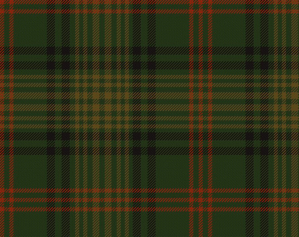 Ross Hunting Ancient Men's 4yd Kilt | Scottish Shop