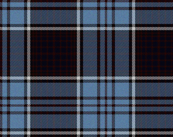 Royal Canadian Air Force Men's 4yd Kilt | Scottish Shop