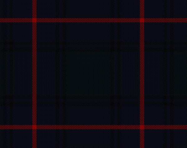 Shaw Modern Men's 4yd Kilt | Scottish Shop