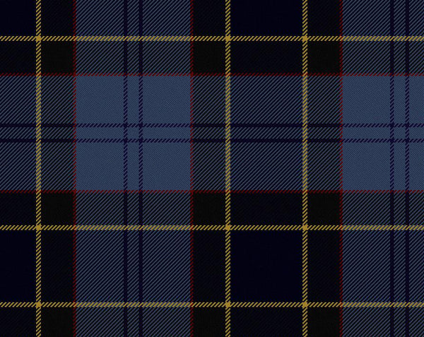 US Air Force Men's 4yd Kilt | Scottish Shop