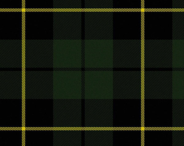 Wallace Hunting Ancient Men's 4yd Kilt | Scottish Shop