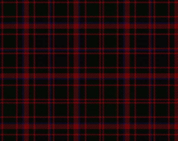 Buchan Hunting Modern Men's 8yd Kilt | Scottish Shop