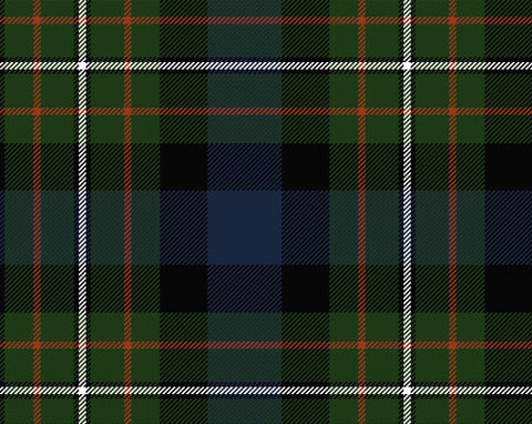 Farquharson Ancient Men's 8yd Kilt | Scottish Shop