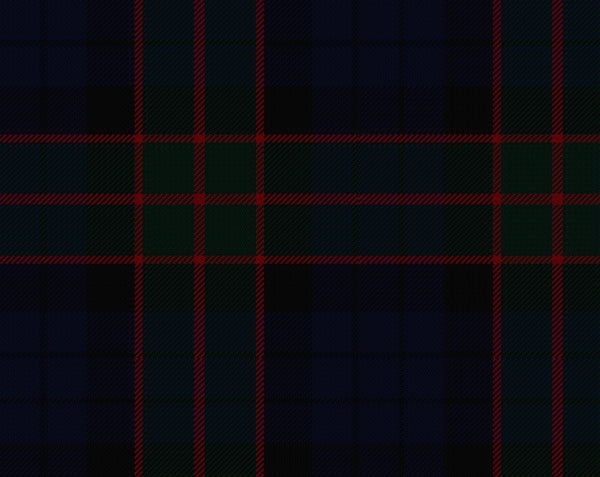 Fletcher Modern Men's 8yd Kilt | Scottish Shop