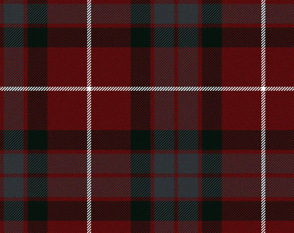 Fraser Muted Men's 8yd Kilt | Scottish Shop