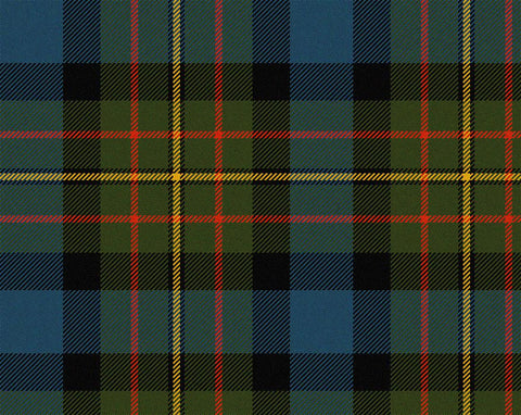 MacLaren Ancient Men's 8yd Kilt | Scottish Shop