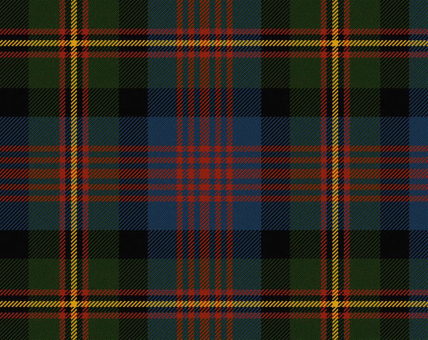 MacLennan Ancient Men's 8yd Kilt | Scottish Shop