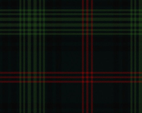 Ross Hunting Modern Men's 8yd Kilt | Scottish Shop