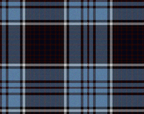 Royal Canadian Air Force Men's 8yd Kilt | Scottish Shop