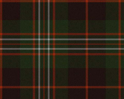 Scott Brown Ancient Men's 8yd Kilt | Scottish Shop