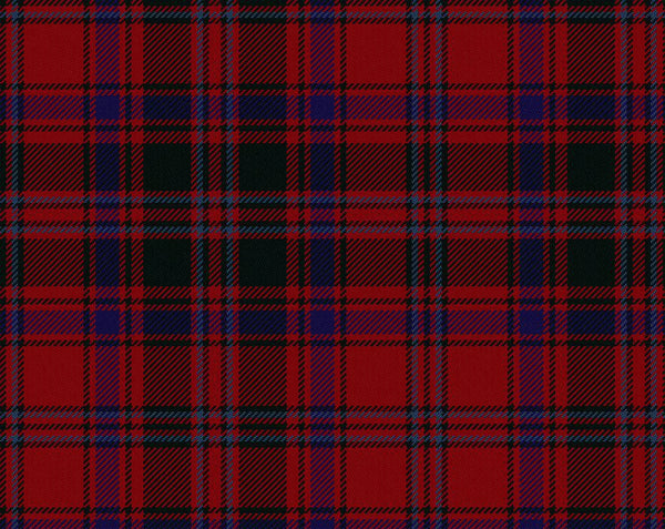 Stewart of Appin Modern Men's 8yd Kilt | Scottish Shop