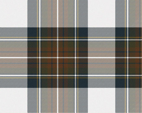 Stewart Blue Muted Men's 8yd Kilt | Scottish Shop