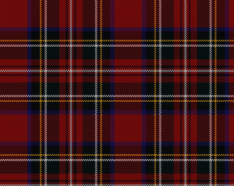 Stewart Prince Charles Edward Modern Men's 8yd Kilt | Scottish Shop