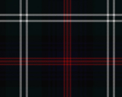 Sutherland Modern Men's 8yd Kilt | Scottish Shop