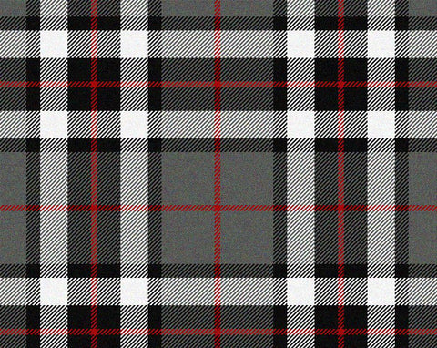 Thomson Grey Dress Modern Men's 8yd Kilt | Scottish Shop
