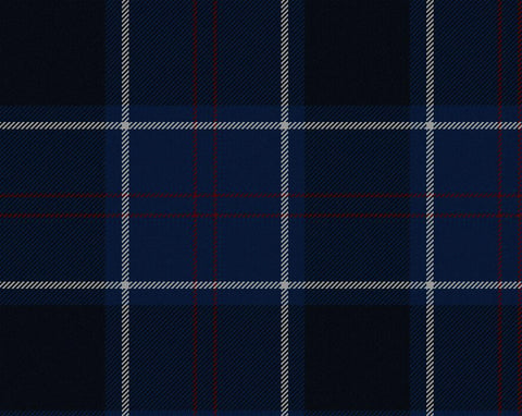 US Navy Men's 8yd Kilt | Scottish Shop