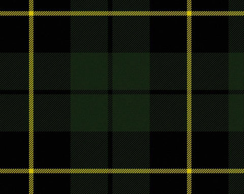 Wallace Hunting Ancient Men's 8yd Kilt | Scottish Shop