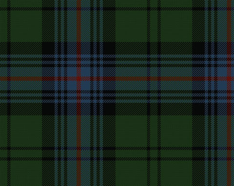 Armstrong Ancient Ladies Semi-Kilt | Scottish Shop