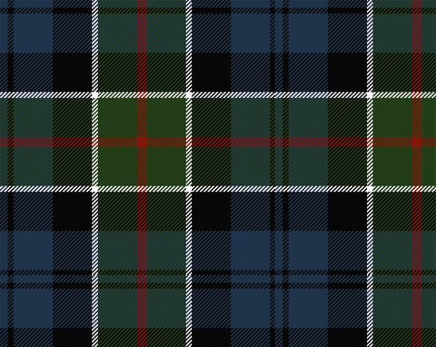 Colquhoun Ancient Ladies Semi-Kilt | Scottish Shop