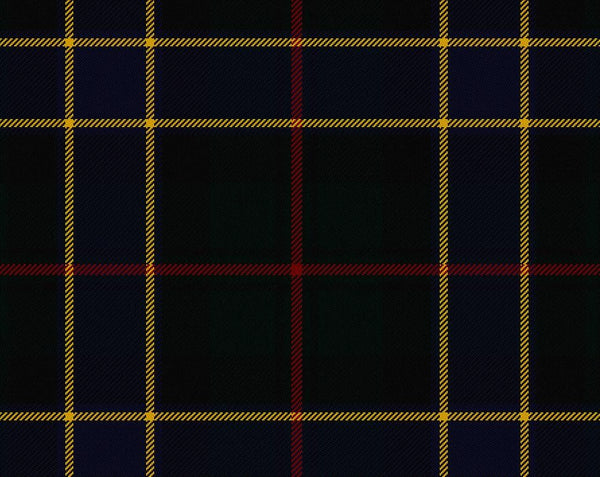 Ogilvie Hunting Modern Ladies Semi-Kilt | Scottish Shop
