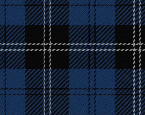 Ramsay Modern Ladies Semi-Kilt | Scottish Shop