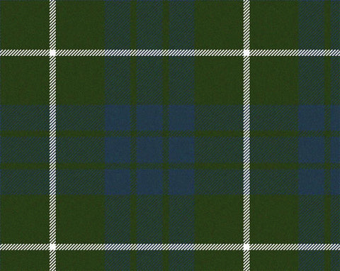Hamilton Green Ancient Hostess Kilt | Scottish Shop
