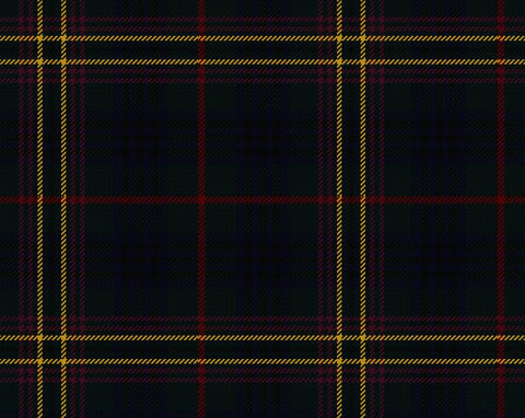 Kennedy Modern Hostess Kilt | Scottish Shop
