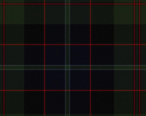Lochaber Hostess Kilt | Scottish Shop