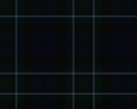 MacCallum Modern Hostess Kilt | Scottish Shop