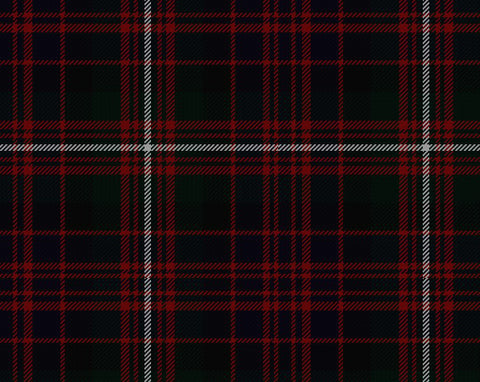 MacDonald Glengarry Modern Hostess Kilt | Scottish Shop