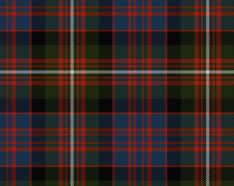 MacDonald Glengarry Ancient Hostess Kilt | Scottish Shop
