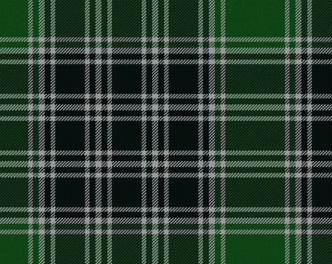 MacDonald Lord of the Isles Green Modern Hostess Kilt | Scottish Shop