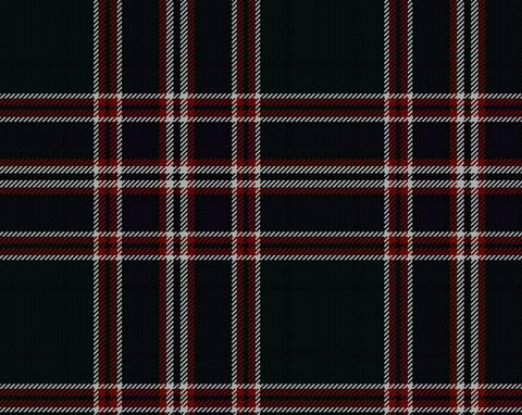 MacFarlane Hunting Modern Hostess Kilt | Scottish Shop