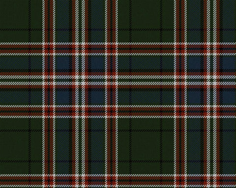 MacFarlane Hunting Ancient Hostess Kilt | Scottish Shop
