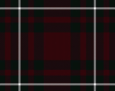 MacGregor Hunting Modern Hostess Kilt | Scottish Shop