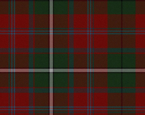 MacGuire Hostess Kilt | Scottish Shop