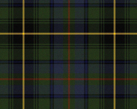 MacInnes Hunting Ancient Hostess Kilt | Scottish Shop