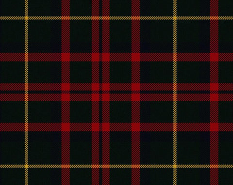 MacIntosh Hunting Modern Hostess Kilt | Scottish Shop