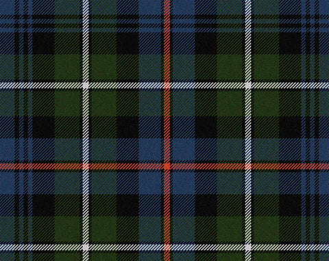 MacKenzie Ancient Hostess Kilt | Scottish Shop