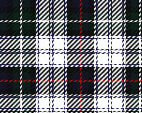 MacKenzie Dress Modern Hostess Kilt | Scottish Shop