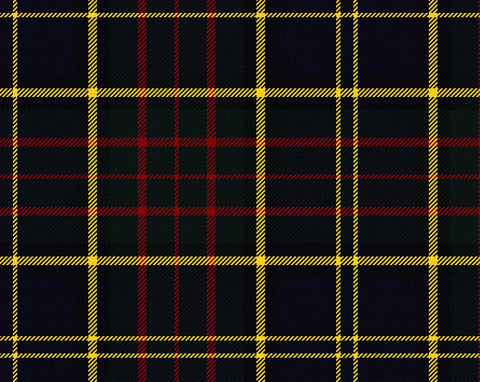 MacMillan Hunting Modern Hostess Kilt | Scottish Shop